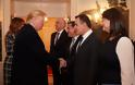 Παναγιωτόπουλος: Το ραντεβού με Τραμπ πήγε όσο καλά μπορούσε να πάει – Τι είπε για F-16, F-35 και φρεγάτες - Ελληνοτουρκικά