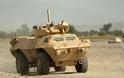 Έρχονται 1.200 θωρακισμένα M1117 από ΗΠΑ για τον Ελληνικό Στρατό (ΒΙΝΤΕΟ)