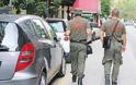 1.400 κλήσεις σε 16 ώρες από τη Δημοτική Αστυνομία Θεσσαλονίκης!