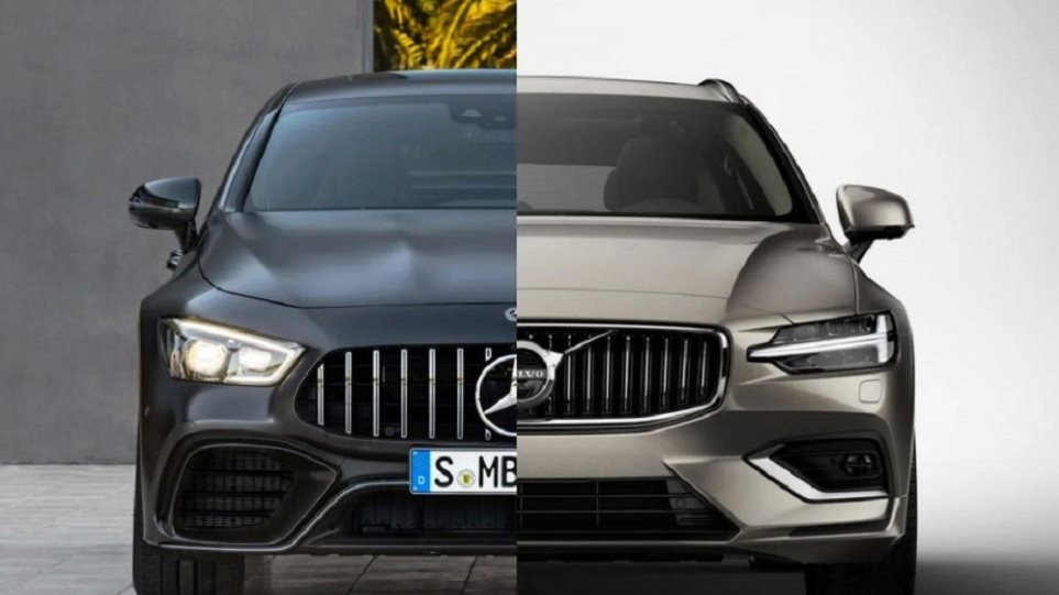 Πιθανή η συνεργασία Daimler – Volvo - Φωτογραφία 1