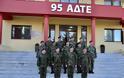 Eπίσκεψη Αρχηγού Γενικού Επιτελέιου Στρατού στην Περιοχή Ευθύνης της 95 ΑΔΤΕ - Φωτογραφία 2