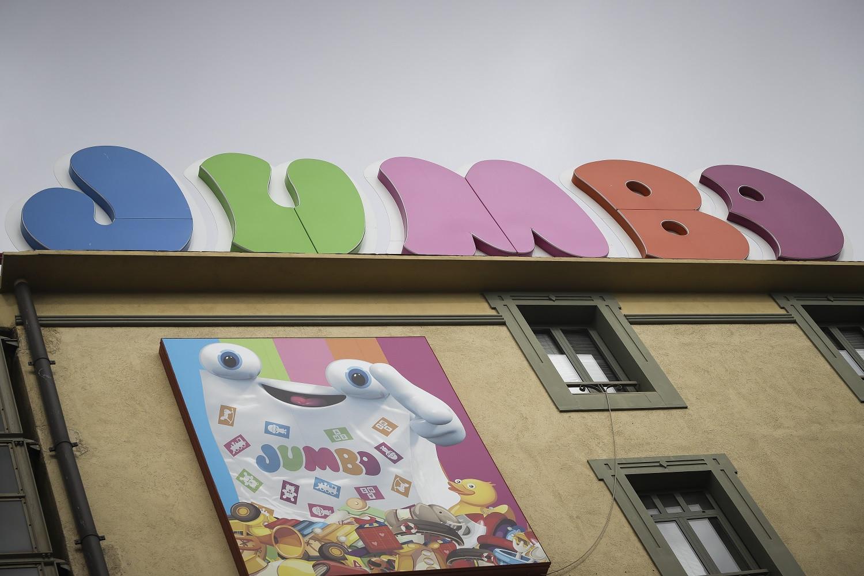 Σάλος με Jumbo που θα ανοίγει όλες τις Κυριακές του έτους - Στα κάγκελα οι εργαζόμενοι - Φωτογραφία 1