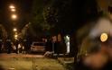 Επεισόδια στο Κουκάκι: Έφοδος της αστυνομίας στις καταλήψεις