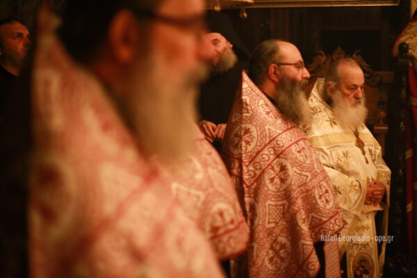 13021 - Στιγμές κατάνυξης στην Ιερά Μονή Καρακάλλου - Τί είχε πει ο Μακαριστός Γέροντας Εφραίμ για την Ελλάδα - Φωτογραφία 12