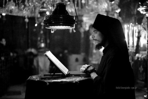 13021 - Στιγμές κατάνυξης στην Ιερά Μονή Καρακάλλου - Τί είχε πει ο Μακαριστός Γέροντας Εφραίμ για την Ελλάδα - Φωτογραφία 15