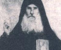 13023 - Ιερομόναχος Ιερόθεος Λογγοβαρδίτης (1845 - 13 Ιαν/ρίου 1930) - Φωτογραφία 1