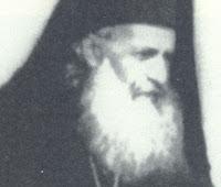 13024 - Ιερομόναχος Ιερώνυμος Αγιοπαυλίτης (1866 - 13 Ιαν/ρίου 1943) - Φωτογραφία 1