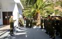 Επίσκεψη Αρχηγού ΓΕΣ στις νήσους Κάρπαθο και Κάσο - Φωτογραφία 3