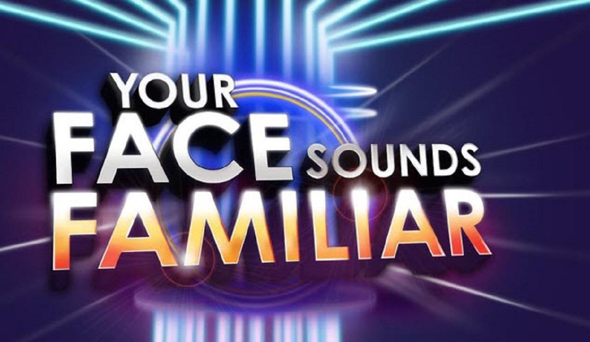 Αυτοί είναι οι δέκα παίκτες και η κριτική επιτροπή του Your Face Sounds Familiar - Φωτογραφία 1