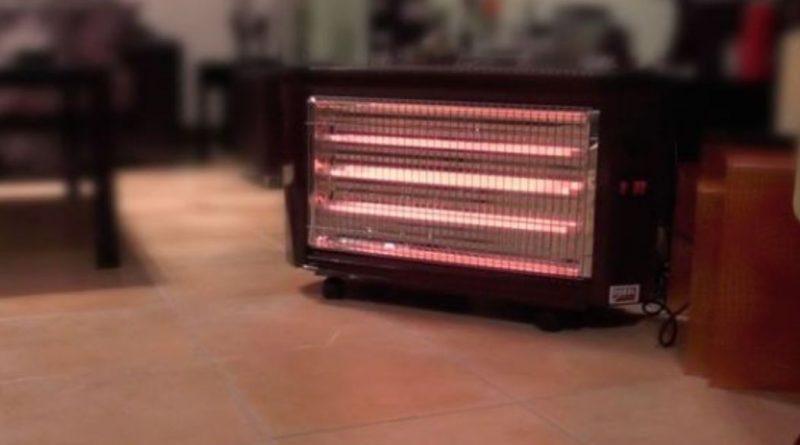 Η Τούρκικη θερμάστρα που ξεπουλάει στην Ελλάδα μέσω TV έφαγε απόσυρση απο την Κύπρο λόγω ηλεκτροπληξίας. - Φωτογραφία 1