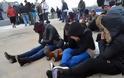 Βόρειο Αιγαίο: Γενική απεργία και συγκεντρώσεις στις 22 Ιανουαρίου για το μεταναστευτικό