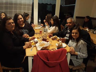 Την Πρωτοχρονιάτικη πίτα της έκοψε Η Ένωση Γυναικών Παναιτωλίου - Φωτογραφία 1