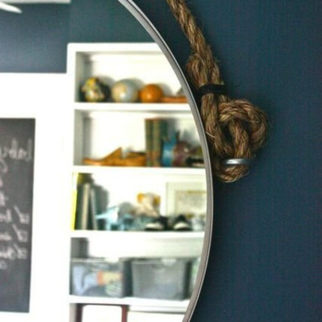 ΚΑΤΑΣΚΕΥΕΣ - Φτιάξτε τον πιο Στιλάτο Καθρέφτη σε Λίγα Λεπτά - Φωτογραφία 9