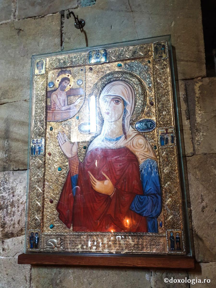 Η Αγία Σιδωνία και ο Χιτώνας του Κυρίου - Φωτογραφία 1