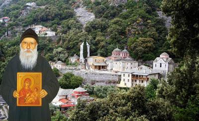 Άγιος Πορφύριος Καυσοκαλυβίτης: «Θόδωρε δεν ακούν πλέον οι άνθρωποι! Είναι να παίρνουμε τις σπηλιές και τα βουνά και να κλαίμε να σώσει ο Θεός τον κόσμο» - Φωτογραφία 1