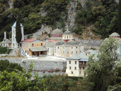 Άγιος Πορφύριος Καυσοκαλυβίτης: «Θόδωρε δεν ακούν πλέον οι άνθρωποι! Είναι να παίρνουμε τις σπηλιές και τα βουνά και να κλαίμε να σώσει ο Θεός τον κόσμο» - Φωτογραφία 2