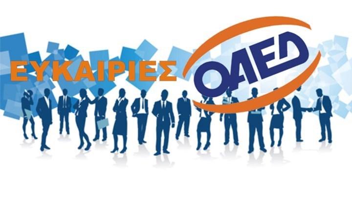 ΟΑΕΔ: Πρόγραμμα για την απασχόληση 2.000 ανέργων - Ποιους αφορά και τι προβλέπει - Φωτογραφία 1