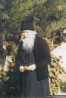 Όσιος Ιωάννης Καλυβίτης, ο εμπνευστής των παιδικών αγώνων και ασκήσεων του Αγίου Πορφυρίου - Φωτογραφία 2