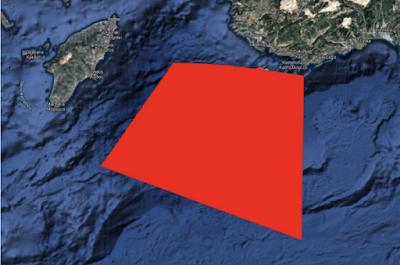 Ακάθεκτη η Τουρκία κλείδωσε με Navtex ...την Κρήτη, όπου και σχεδιάζει γεωτρήσει - Φωτογραφία 2