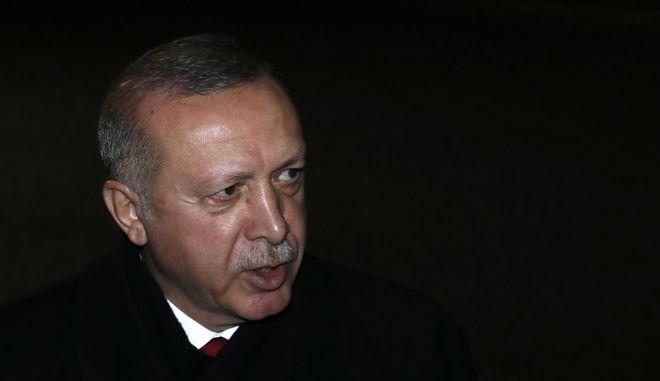 Το tweet του Ερντογάν για τον Έλληνα που αγάπησαν οι Τούρκοι - Φωτογραφία 1