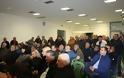 ΚΑΤΟΥΝΑ: Όχι δομή μεταναστών στον ΑΓΡΙΛΟ –Κλείνουν μαγαζιά και συμμετέχουν στο Συλλαλητήριο την Κυριακή 19 Ιανουαρίου 2020! - Φωτογραφία 2