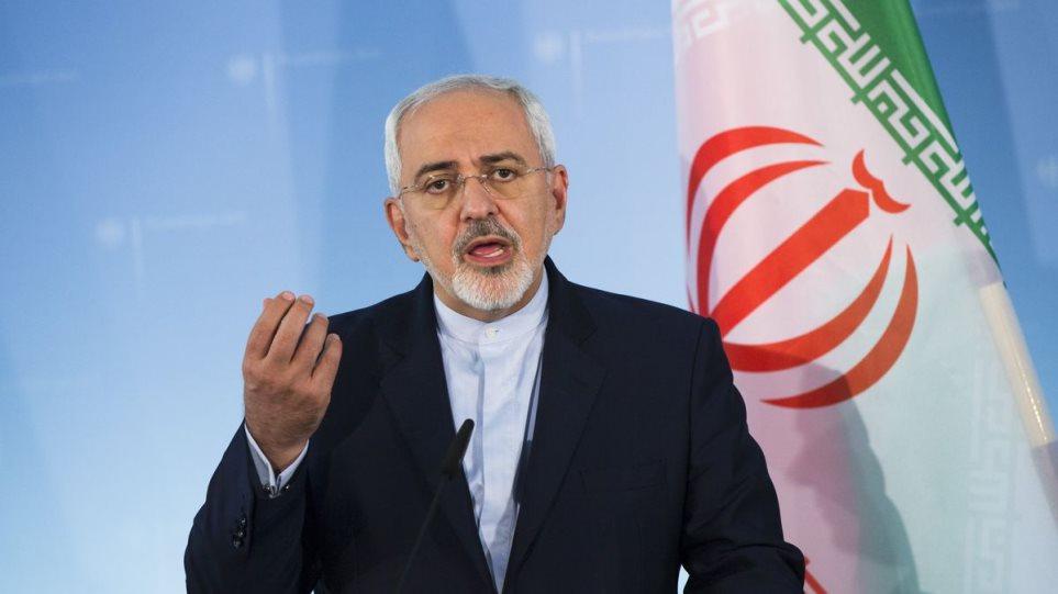 Ιράν: «Λέγαμε ψέματα για μέρες σχετικά με το ουκρανικό αεροσκάφος» παραδέχτηκε ο ΥΠΕΞ Ζαρίφ - Φωτογραφία 1