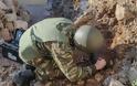 Εξουδετέρωση Πυρομαχικού Β΄ Παγκοσμίου Πολέμου από Κλιμάκιο ΤΕΝΞ στη Σάμο
