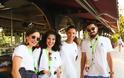Μέχρι 1η Φεβρουαρίου 2020 οι αιτήσεις για εθελοντές στο 5ο ArtWalk στην Πάτρα - Φωτογραφία 2
