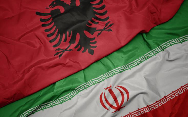 Η Αλβανία προχωρά στην απέλαση δυο Ιρανών διπλωματών - Φωτογραφία 1