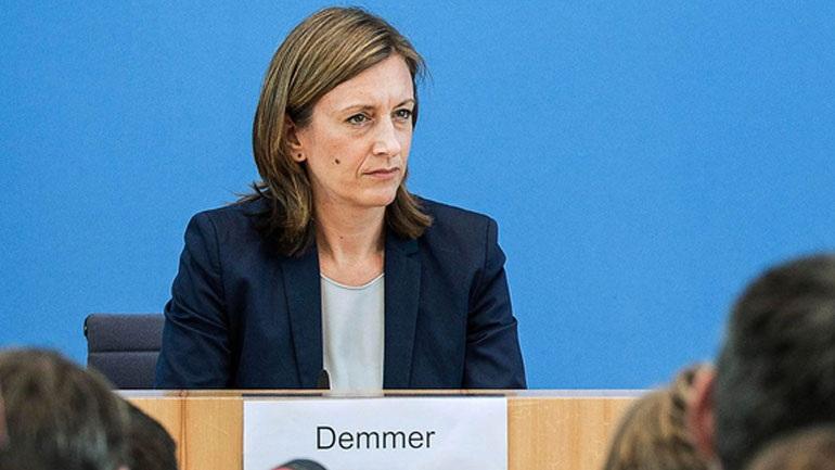 ΥΠΕΞ Γερμανίας: Εκτός διάσκεψης Βερολίνου η συμφωνία Τουρκίας-Λιβύης - Φωτογραφία 2