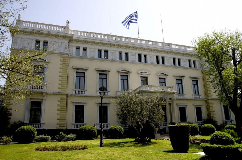 Γιώργος Παπαθανασόπουλος, Πρόεδρος Δημοκρατίας του 2021 - Φωτογραφία 1