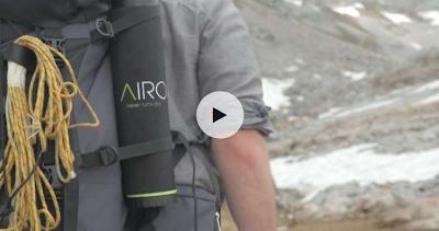 ΕΠΙΒΙΩΣΗ: Το μπουκάλι που γεμίζει νερό... μόνο του! (Βίντεο) - Φωτογραφία 1