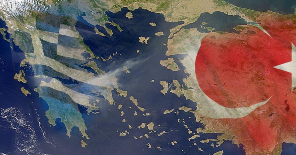"""Ελληνοτουρκικά - Κ. Λουκόπουλος: """"Η διπλωματική απομόνωση της Τουρκίας είναι μύθος"""" - Φωτογραφία 1"""