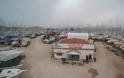 Η εταιρεία IONION MARINE AE στο Άκτιο Βόνιτσας, αναζητά εργάτη για θέση πλήρους απασχόλησης σχετικά με την συντήρηση της μαρίνας και των σκαφών