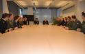 Συμμετοχή Αρχηγού ΓΕΕΘΑ στη Σύνοδο της Στρατιωτικής Επιτροπής του ΝΑΤΟ - Φωτογραφία 5
