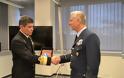 Συμμετοχή Αρχηγού ΓΕΕΘΑ στη Σύνοδο της Στρατιωτικής Επιτροπής του ΝΑΤΟ - Φωτογραφία 6
