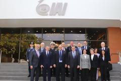 Ολοκλήρωση επίσημης επίσκεψης ΥΕΘΑ κ. Νικόλαου Παναγιωτόπουλου στο Ισραήλ