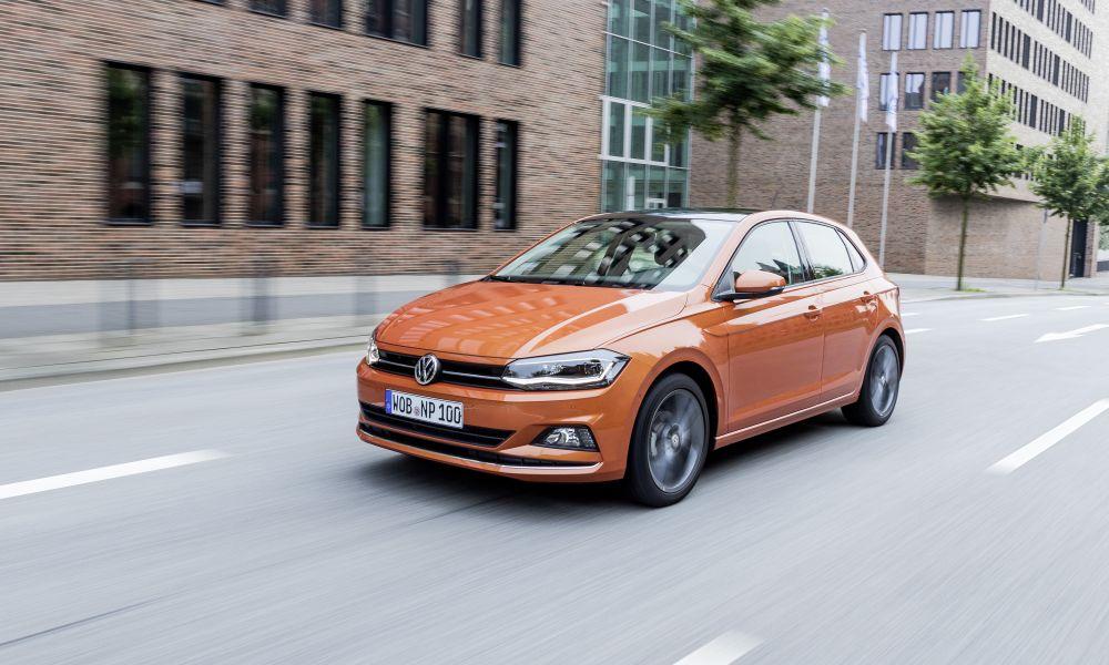 Volkswagen Polo είναι συνώνυμο της ασφάλειας - Φωτογραφία 1