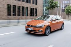 Volkswagen Polo είναι συνώνυμο της ασφάλειας