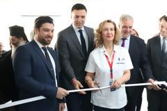 Κικίλιας: Εγκαινίασε τη Μονάδα Τεχνητού Νεφρού στο Νοσοκομείο Λαμίας