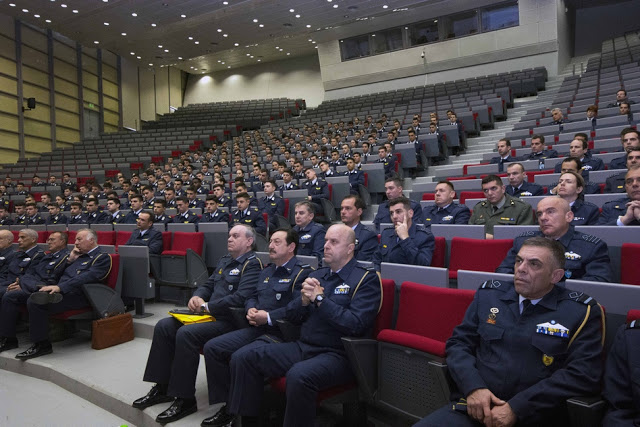 1η Συνεδρίαση του ΑΑΣ Έτους 2020 στη Σχολή Ικάρων - Φωτογραφία 3
