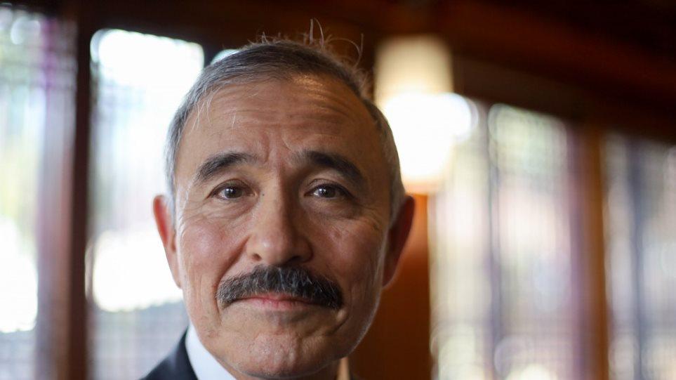 Νότια Κορέα: Το πολυσυζητημένο μουστάκι του Αμερικανού πρέσβη - Φωτογραφία 1