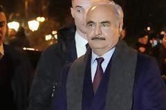 Διπλωματική ρελάνς η επίσκεψη Χαφτάρ στην Αθήνα: Όλο το παρασκήνιο