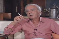 Δημήτρης Χορν, η περιπετειώδης ιστορία μιας συνέντευξης πριν 27 χρόνια