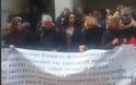 Απεργούν οι φυσικοθεραπευτές δημόσιων νοσοκομείων – Συγκέντρωση στο Υπουργείο Υγείας