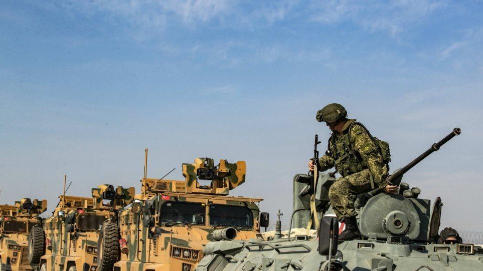 Λιβύη - Υποστηρικτές του Χαφτάρ κατά Ερντογάν: Στέλνει τρομοκράτες για να πολεμήσουν εναντίον μας - - Φωτογραφία 1