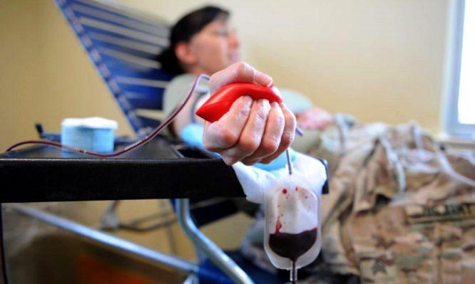 «Ζητιανεύουμε το αυτονόητο» – Ελλείψεις αίματος ταλαιπωρούν και πάλι τους ασθενείς με μεσογειακή αναιμία - Φωτογραφία 1
