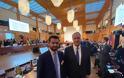 Μ. Βορίδης: Βασικός στόχος η αντιμετώπιση της απάτης στα τρόφιμα