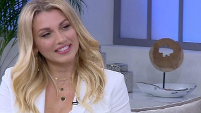 Κωνσταντίνα Σπυροπούλου για «My style rocks»: «Η εκπομπή δεν μου ανήκει, δεν είναι δικό μου το φορμάτ» - Φωτογραφία 1