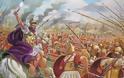 Το τέλος της αρχαίας Ελλάδας. Η παρακμή των εμφυλίων που έφερε την πτώση - Φωτογραφία 7